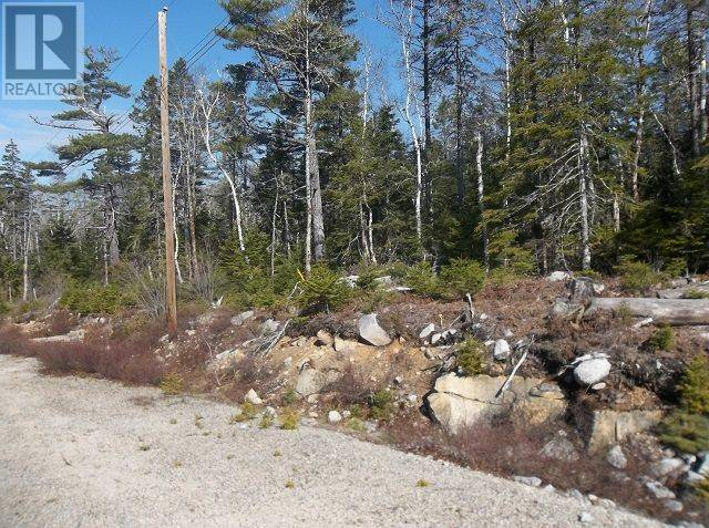 Residential property for sale at  Hwy 14 Hy Unit Lot 22 Sherwood Nova Scotia - MLS: 201915891