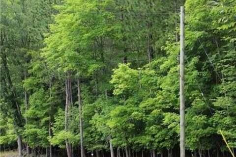 Home for sale at Lot 22 Lumberjack Tr Perth Ontario - MLS: 1201591