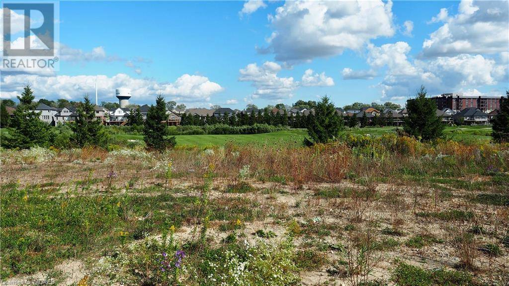 Home for sale at  Masters Dr Unit Lot 22 Woodstock Ontario - MLS: 226325