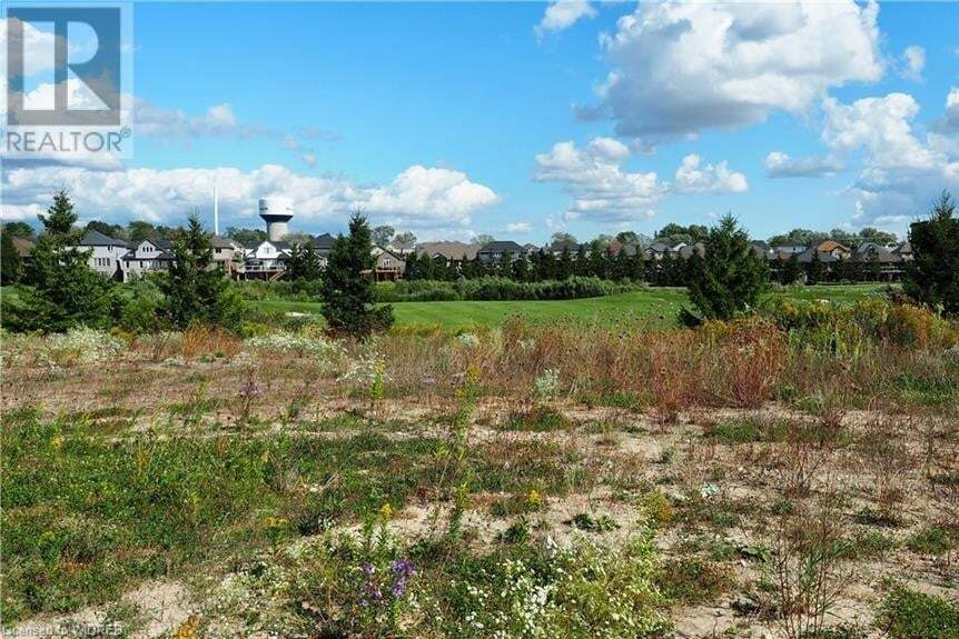 Home for sale at 22 Masters Dr Unit LOT Woodstock Ontario - MLS: 253294