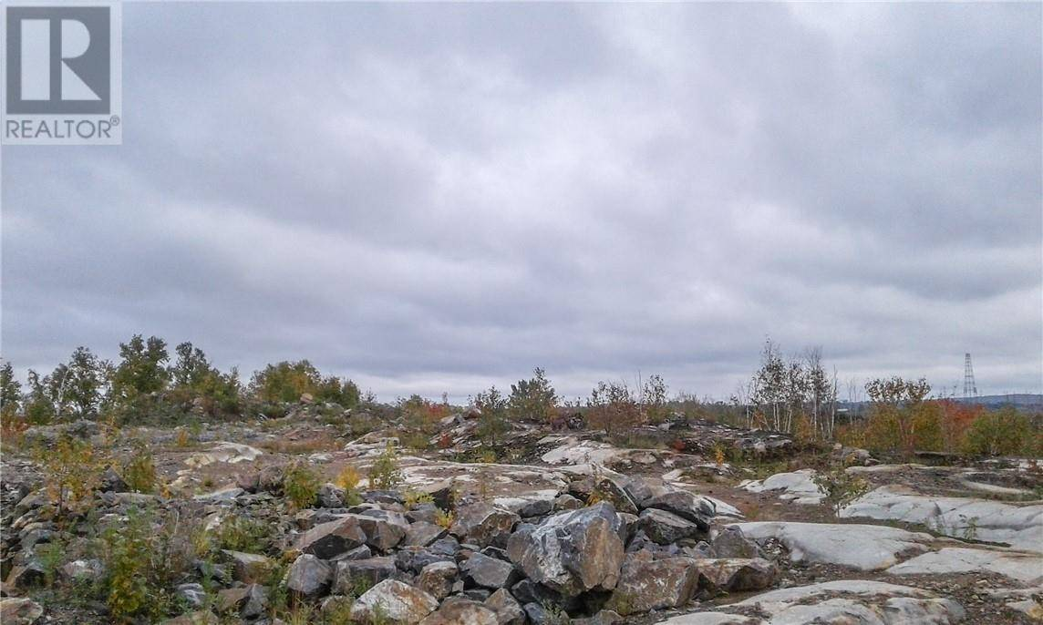 Residential property for sale at  Verna Ct Unit Lot 22 Sudbury Ontario - MLS: 2077230