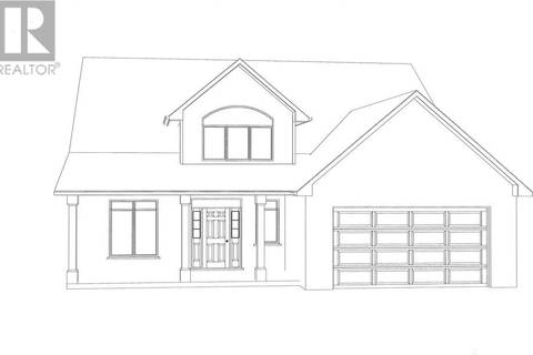 House for sale at 22 Westlinks Dr Unit Lot 22 Saugeen Shores Ontario - MLS: 117928