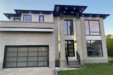 House for sale at LOT 22 Zaifman Circ London Ontario - MLS: 40014956