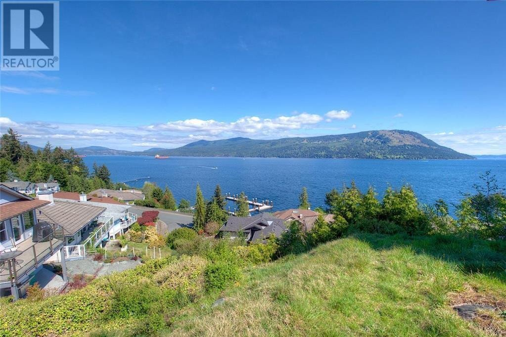 Residential property for sale at Lot 221 Marine  Cobble Hill British Columbia - MLS: 838055