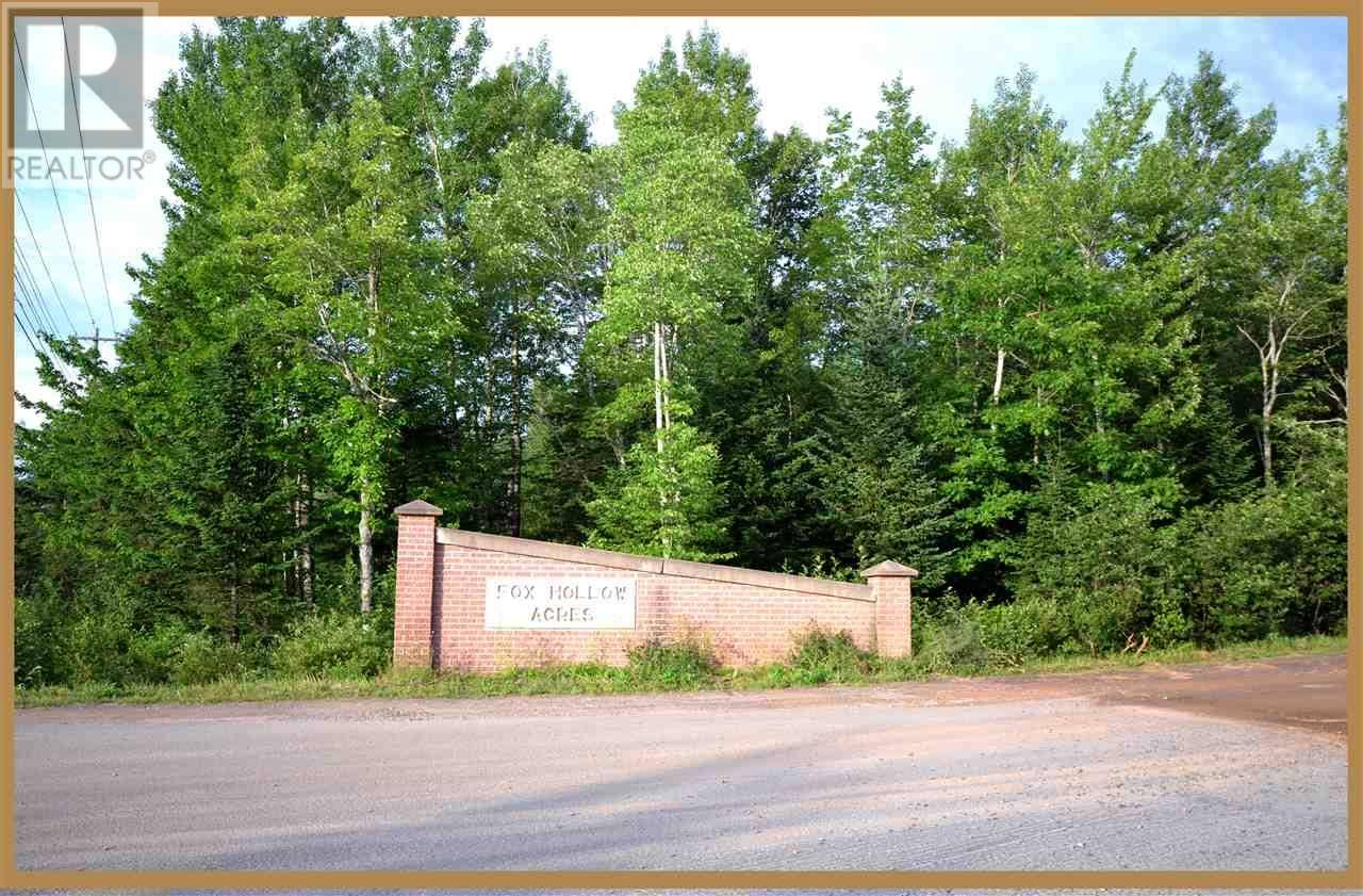 Residential property for sale at  Fairway Ave Unit Lot 22a Shubenacadie East Nova Scotia - MLS: 201918239