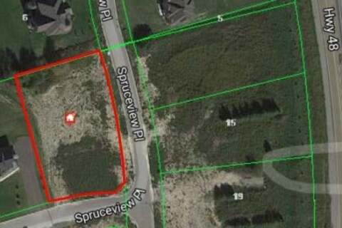 Residential property for sale at 1 Spruceview Pl Pl Unit Lot 23 Whitchurch-stouffville Ontario - MLS: N4778320