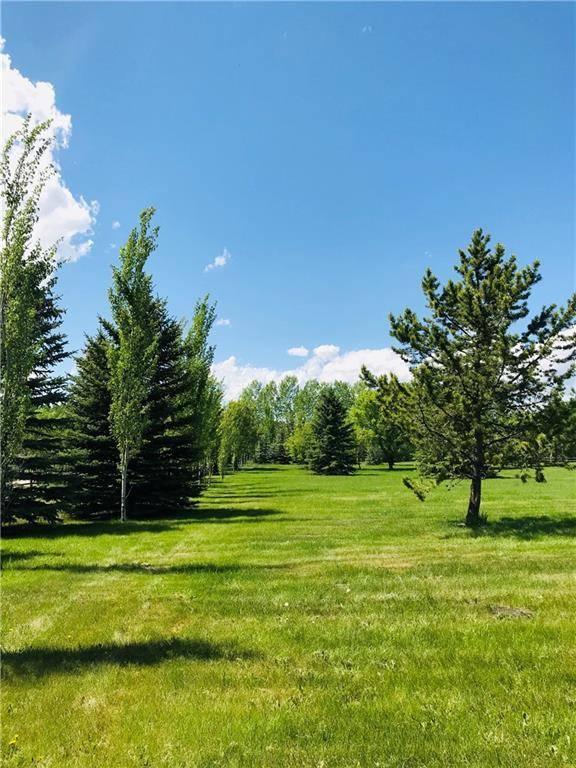 Home for sale at  286 Ave E Unit Lot 23 Deer Creek Estates, Rural Foothills M.d. Alberta - MLS: C4252678