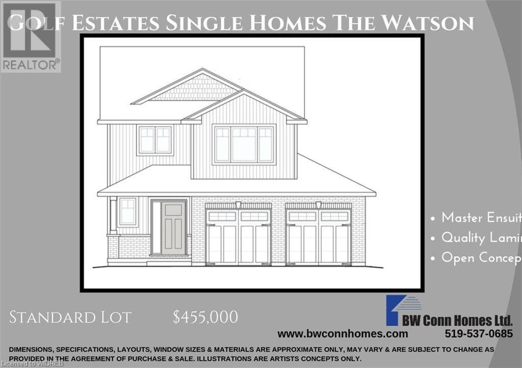 Lot-23 - 36 Lot 23 Reeves Road, Ingersoll | Image 2