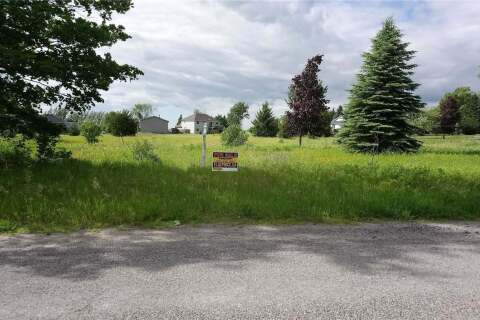 Residential property for sale at Lot 23 3rd Line Rd Alnwick/haldimand Ontario - MLS: X4818129