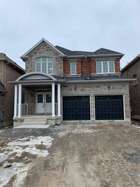 House for sale at 50 Robb Thompson Rd Unit Lot 23 East Gwillimbury Ontario - MLS: N4701847