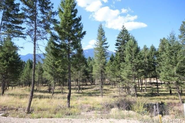Residential property for sale at 23 Brewer Ridge Ri Unit LOT Invermere British Columbia - MLS: 2416517