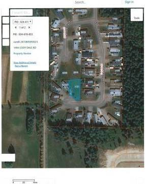 Residential property for sale at  Cody Dale Rd Unit Lot 23 Quesnel British Columbia - MLS: R2361521