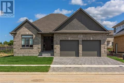House for sale at  Crestview Dr Unit Lot 23 Kilworth Ontario - MLS: 251528