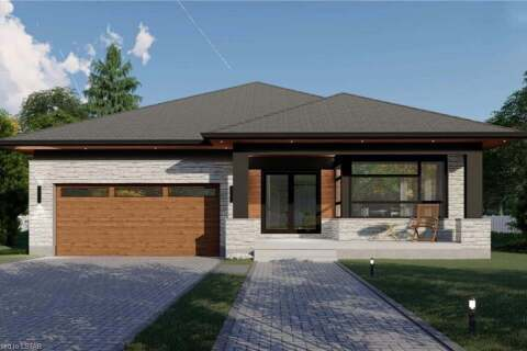 House for sale at LOT 23 Crestview Dr Kilworth Ontario - MLS: 276825