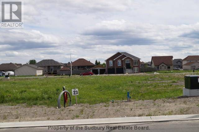 Home for sale at  Emerald Cres Unit Lot 23 Chelmsford Ontario - MLS: 1042152
