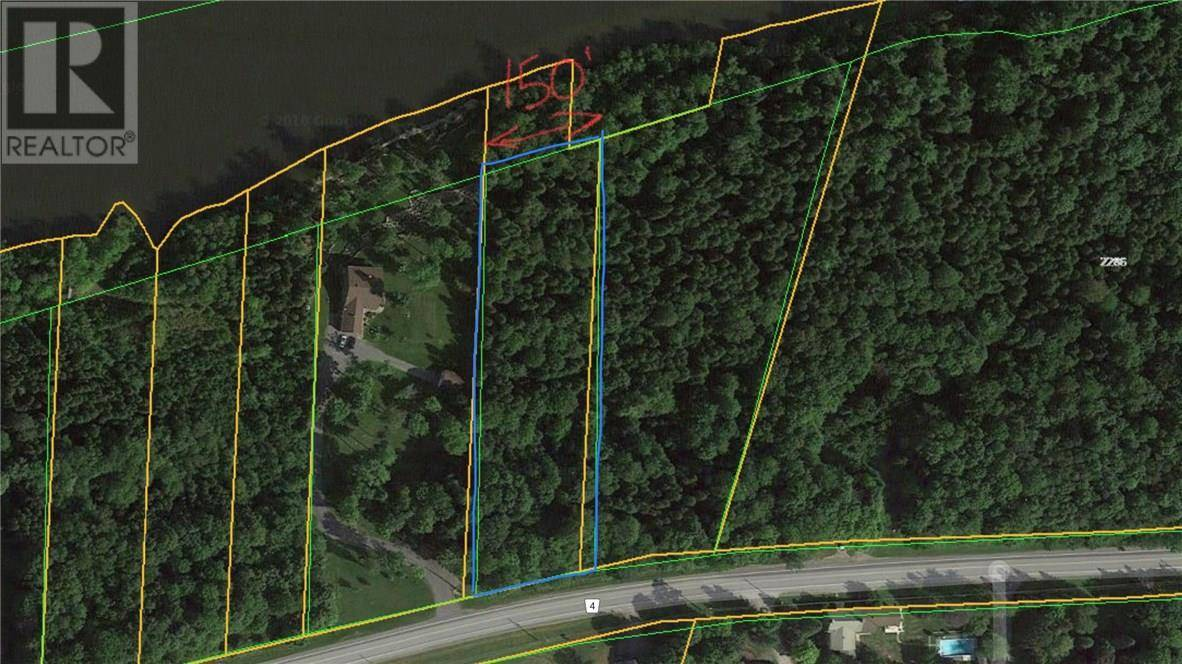 Home for sale at  Part Of Rd Unit Lot 23 Chute-a-blondeau Ontario - MLS: 1122609