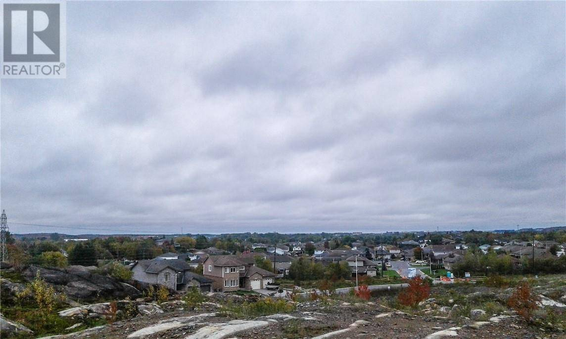 Home for sale at  Verna Ct Unit Lot 23 Sudbury Ontario - MLS: 2077231
