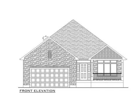 House for sale at 23 Westlinks Dr Unit Lot 23 Saugeen Shores Ontario - MLS: 117931