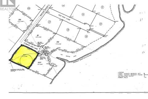 Residential property for sale at  Winter River Circ Unit Lot 23 Pleasant Grove Prince Edward Island - MLS: 201907197
