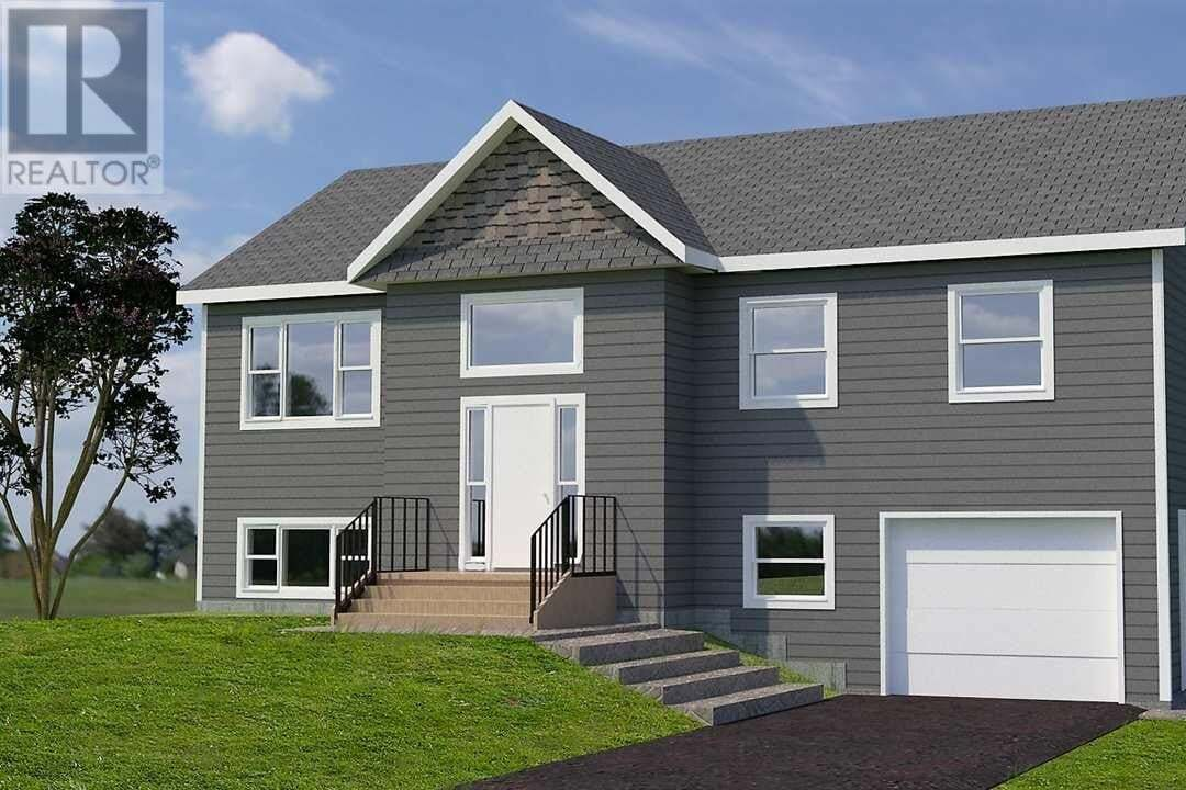 House for sale at 233 0 Thicket Dr Unit LOT Brookside Nova Scotia - MLS: 201825288