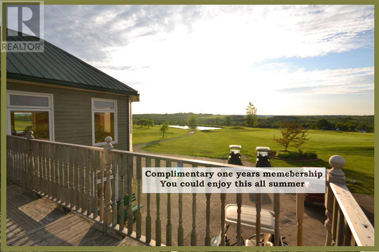 Home for sale at  Fairway Ave Unit Lot 23b Shubenacadie East Nova Scotia - MLS: 201918241