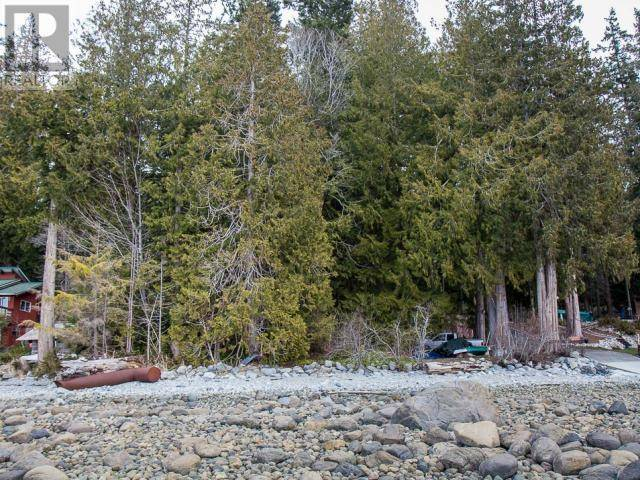 Buliding: 101 Highway, Powell River, BC