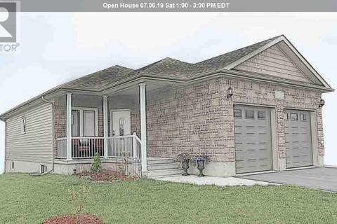 House for sale at  Brennan Cres Unit Lot 24 Odessa Ontario - MLS: K19004330