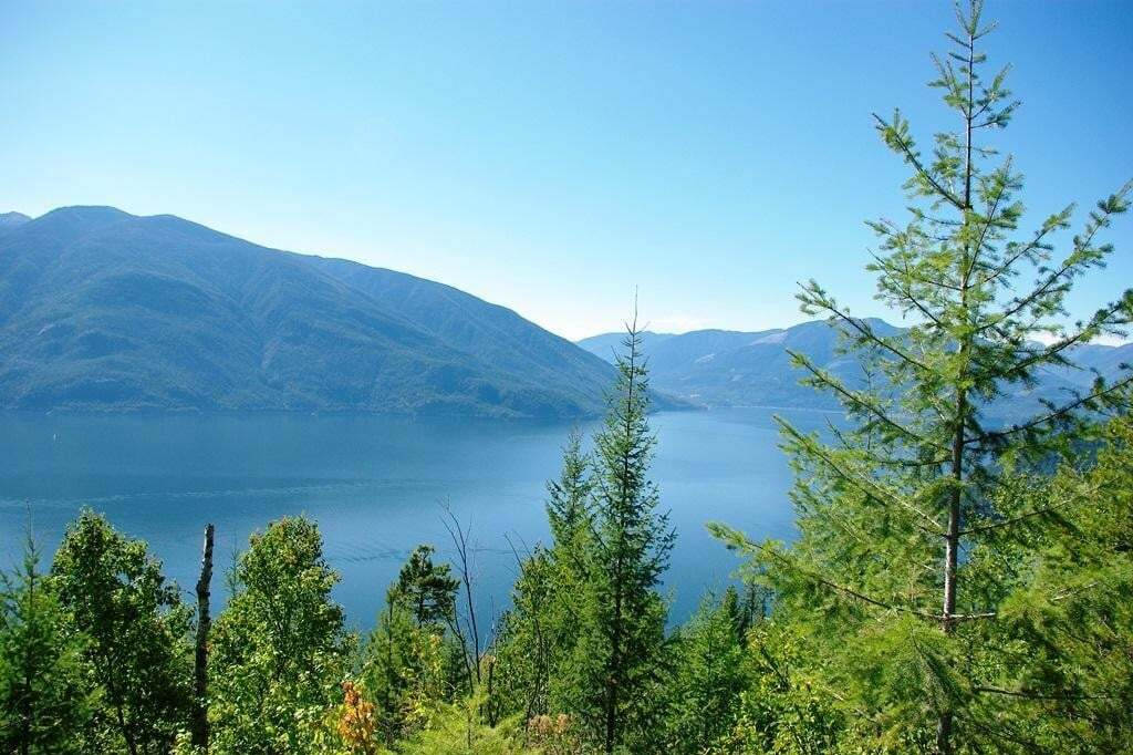 Residential property for sale at Lot 24 Crown Creek Forest Road  Gray Creek British Columbia - MLS: 2452243