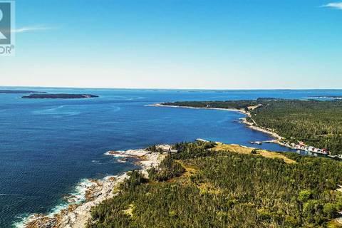 Home for sale at  Herring Cove Rd Unit Lot 24 Blandford Nova Scotia - MLS: 201822372