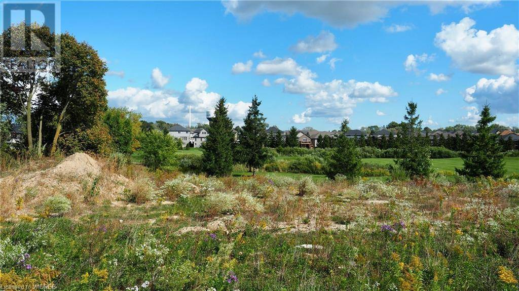 Residential property for sale at  Masters Dr Unit Lot 24 Woodstock Ontario - MLS: 225215