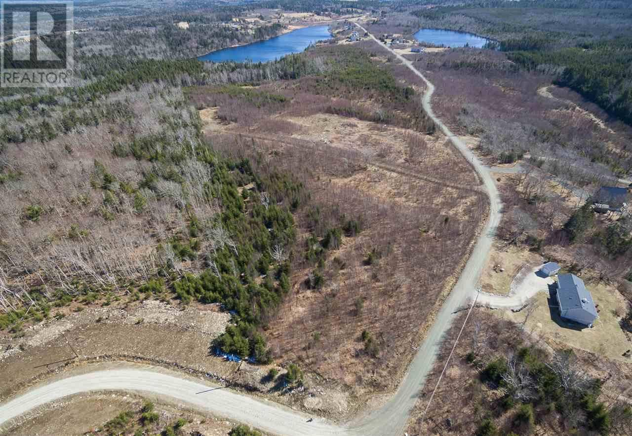 Residential property for sale at  Twin Lakes Rd Unit Lot 24 Richmond Nova Scotia - MLS: 201908041