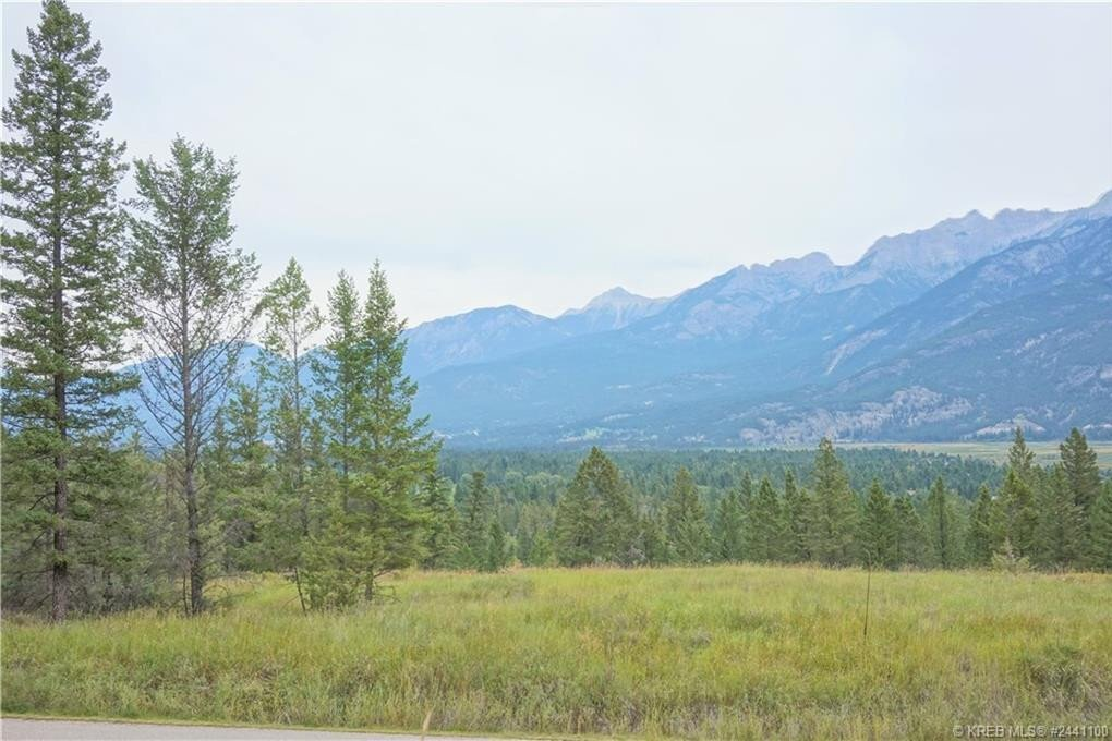 Home for sale at Lot 24 Valley Vista Way  Fairmont Hot Springs British Columbia - MLS: 2452799