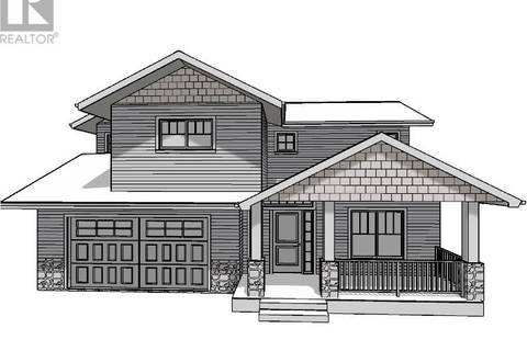 House for sale at 24 Westlinks Dr Unit Lot 24 Saugeen Shores Ontario - MLS: 110965