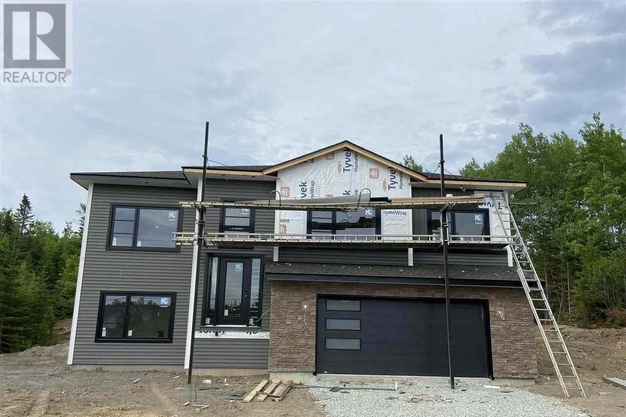 House for sale at 242 1509 Mccabe Lake Dr Unit LOT Middle Sackville Nova Scotia - MLS: 202003997