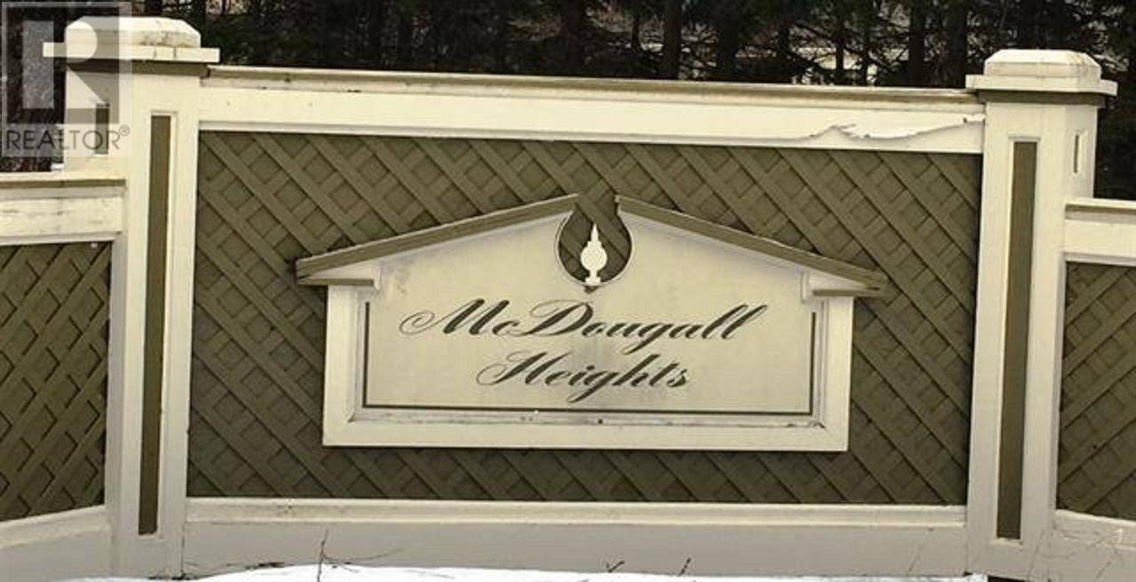 Residential property for sale at  Macdonald Park Rd Unit Lot 242 Kentville Nova Scotia - MLS: 201823919