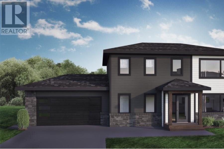 House for sale at 244 1465 Mccabe Lake Dr Unit LOT Middle Sackville Nova Scotia - MLS: 202024161