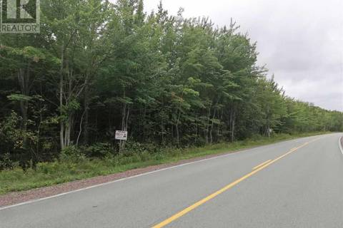 Home for sale at  246 Hy Unit Lot Wentworth Nova Scotia - MLS: 201914181