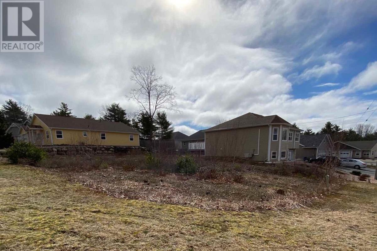 Residential property for sale at 25 Acorn Dr Unit LOT Bridgewater Nova Scotia - MLS: 201711033