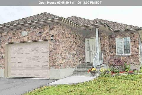 House for sale at  Brennan Cres Unit Lot 25 Odessa Ontario - MLS: K19004331