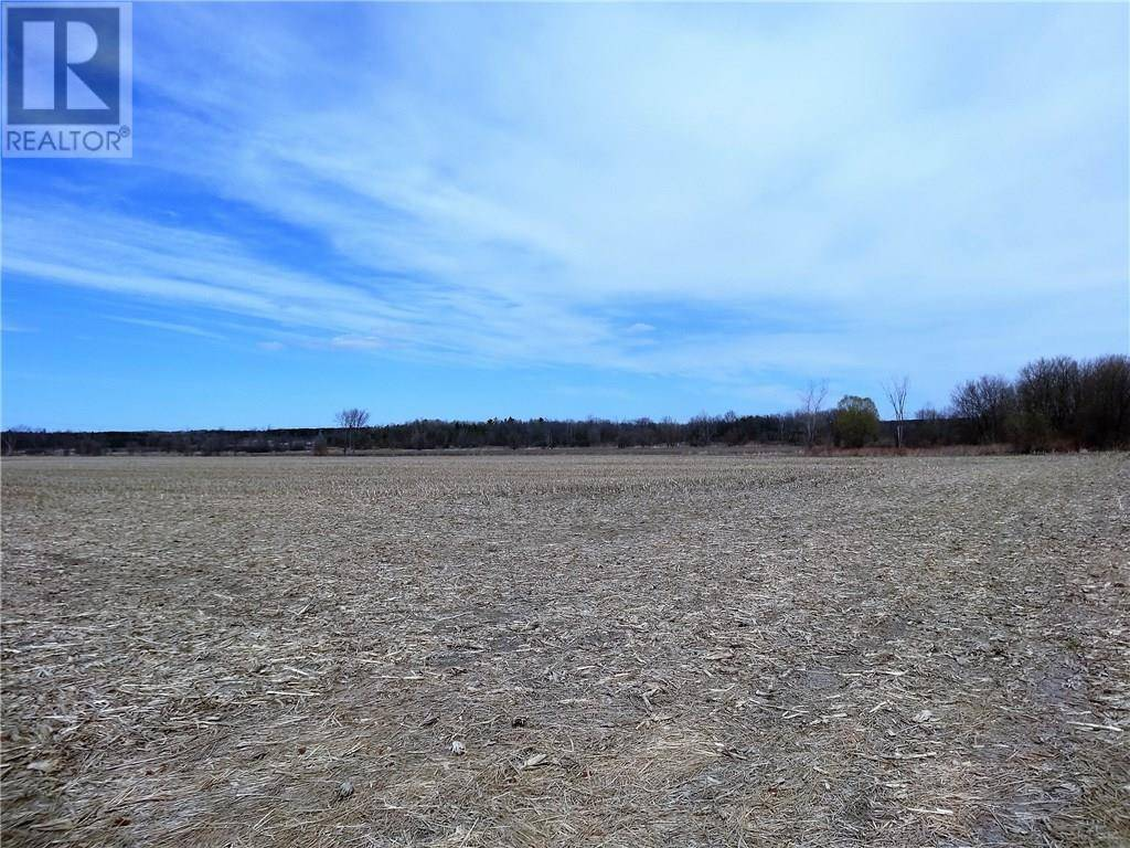 Residential property for sale at  Con 2 Rd Unit Lot 25 Rockland Ontario - MLS: 1176978