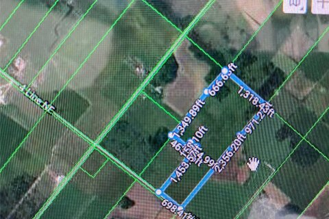 Home for sale at Lot 25, Con 5, 4th Line, Ne  Melancthon Ontario - MLS: X4984371