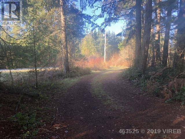 Residential property for sale at  Hilliers Rd Unit Lot 25 Qualicum Beach British Columbia - MLS: 463525