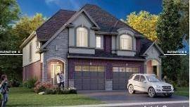 House for sale at  Mia Dr Unit Lot 25 Hamilton Ontario - MLS: H4053932