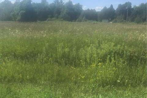 Residential property for sale at Lot #25 Ross Park Rd Maxville Ontario - MLS: 1198411