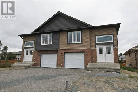 House for sale at  W1/2 Applewood Ct Unit Lot 25 Garson Ontario - MLS: 2070076