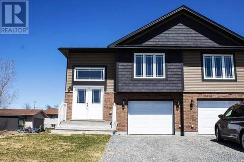 House for sale at  W1/2 Applewood Ct Unit Lot 25 Garson Ontario - MLS: 2074450