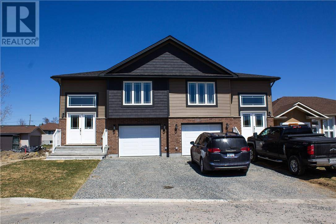 House for sale at  W1/2 Applewood Ct Unit Lot 25 Garson Ontario - MLS: 2079233