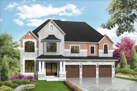 House for sale at LOT 25 Zaifman Circ London Ontario - MLS: 40014187