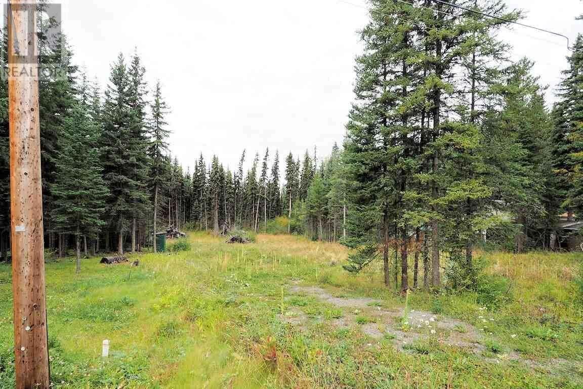 Home for sale at 257 Cooper Rd Unit LOT Deka Lake / Sulphurous / Hathaway Lakes British Columbia - MLS: R2404556
