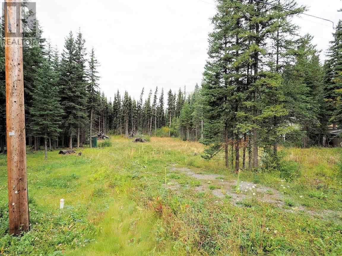 Home for sale at  Cooper Rd Unit Lot 257 Deka Lake / Sulphurous / Hathaway Lakes British Columbia - MLS: R2404556